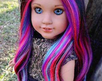 OOAK Custom American Girl Doll