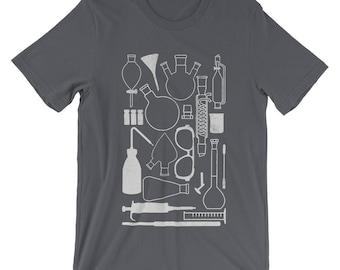 Chemistry Lab Stuff T-Shirt