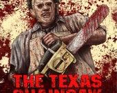 The Texas Chainsaw Massac...