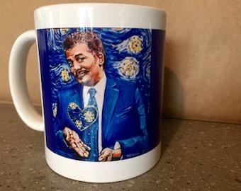 Neil Degrasse Tyson Coffee Mug