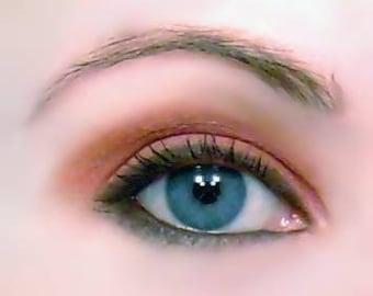 Mineral Makeup Eye Shadow  Eyeliner Eyeshadow Large Bittersweet