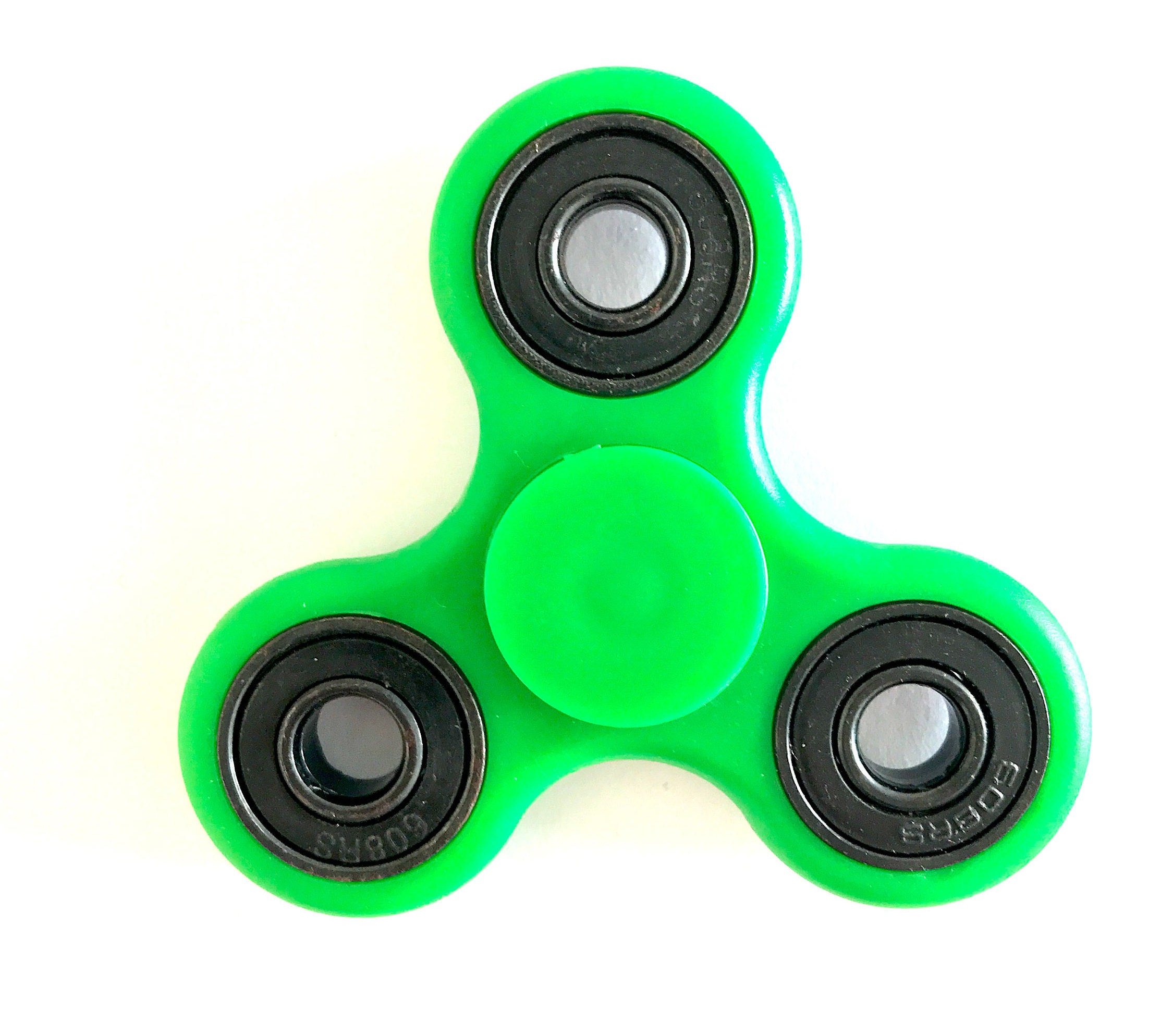 PACK OF 3 Hand Spinner Fidget Spinner Hand Spinner Toy