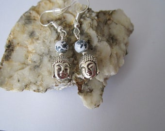 Zen earrings
