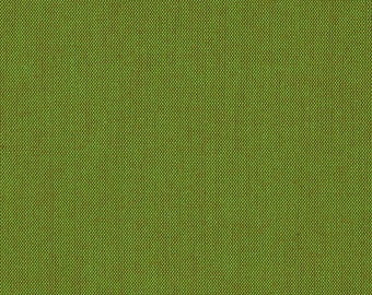 Artisan Cotton from Windham Fabrics - Full or Half Yard Green Copper Cross-Dyed Blender - 40171-30