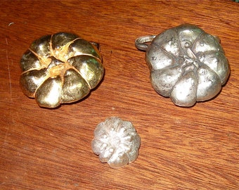 peyote jscket buttons sterling silver