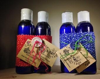Shampoo, LAVENDER, Handmade Shampoo, Hair Care, Conditioning Shampoo, Gift for Mom