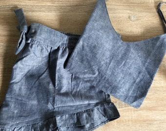 Women's cami pyjama set
