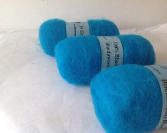 BHEDA CORNFLOWER BLUE Co.No. WB0478