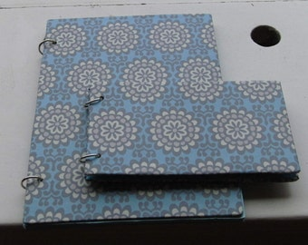 Set of Amy Butler notebooks