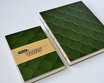 NOTEBOOK SCALE COLLECTION A6