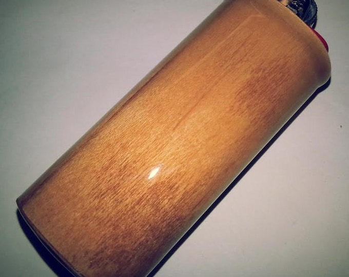 Blank Lighter Case,  Lighter Holder, Lighter Sleeve