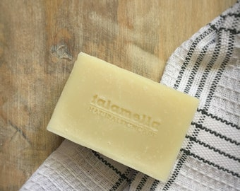 Unscented Soap with Avocado Oil