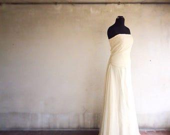 Vera Wang Weddig Dress