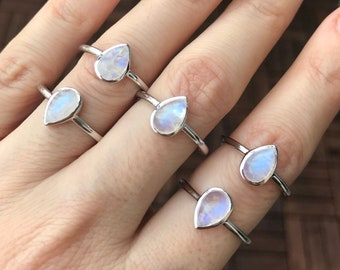Pear Shape/Other Rings