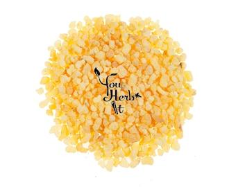 Frankincense Resin Tears Coarse Grain (0.5-1cm) Incense - Boswellia Serrata