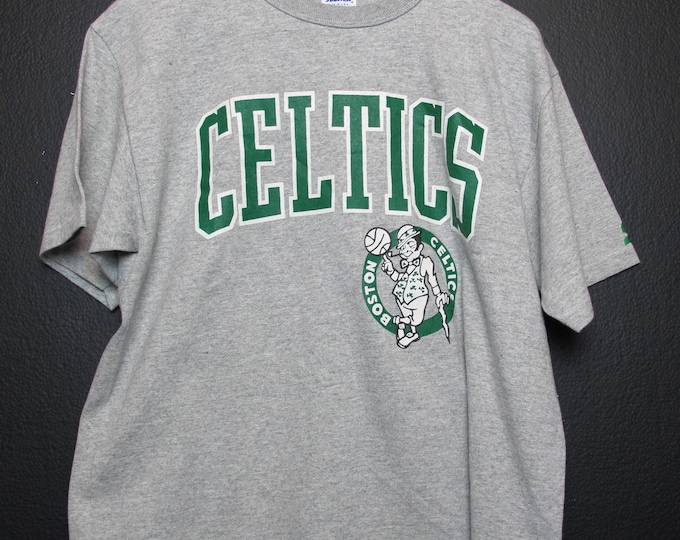 Boston Celtics 1990's Vintage Tshirt