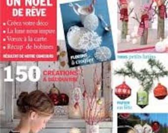 Marie Claire Idees No. 93 November-December 2012
