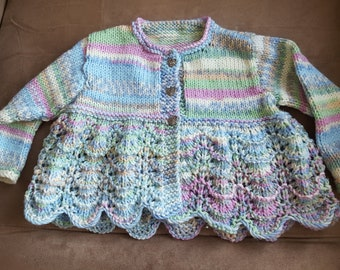 Baby/Child Sweater Size 12 months