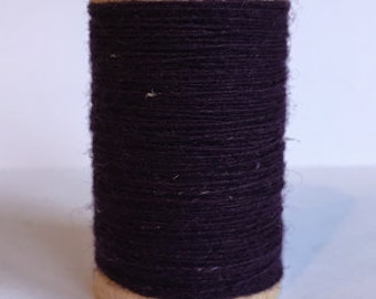 Rustic Wool Moire Thread - Color #770