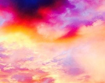 Spiritual guidance, psychic medium. Three question reading.