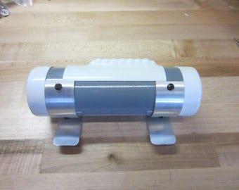 Ukswrath's movie accurate Thermal Detonator Belt Clips with Pan Head Screws