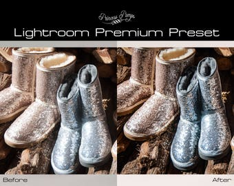 Digital - Outdoor Product Professional Lightroom Preset Photo Editing for Listings