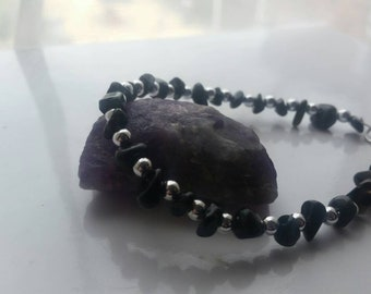 Onyx Bracelet || Gemstone Jewellery