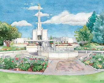 Denver, CO (LDS) Temple