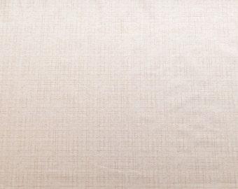 Light apricot fabric, Light pink fabric. Maze blosssom from Robert Kaufmann Fabrics