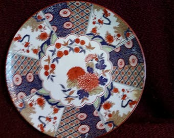 Taiwan Plate Collectable