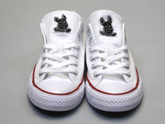 2e466edacba2 ... official all breed custom embroidered shoes converse sneakers 06328  90c32 ...