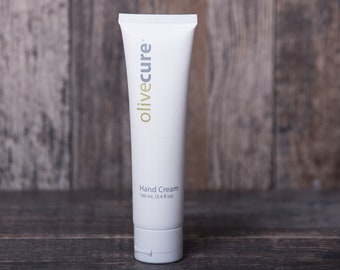 This hand cream is perfect solution to dry skin