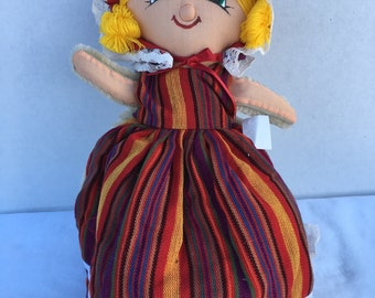 Topsy Turvy Doll - Goldilocks and the Three Bears