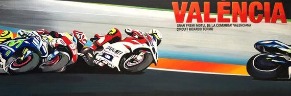 Round 18 - MotoGP Valencia