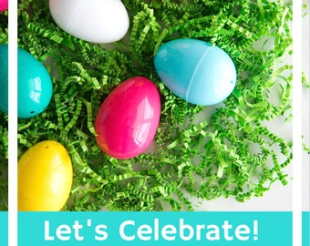 Easter Ebook! Your Guide to a Christ-Centered and Memorable Easter!