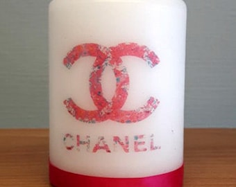 Chanel Design Candle  LB101