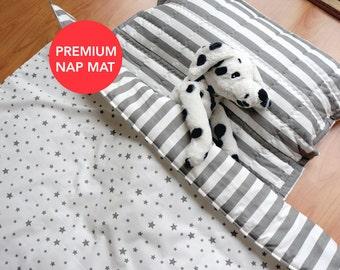 Free Personalized preschool nap mat, toddler nap mat, baby nap mat, kindergarten nap mat, kids sleeping bag, toddler sleeping bag