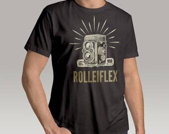Rolleiflex 2.8a -1950 T-Shirt