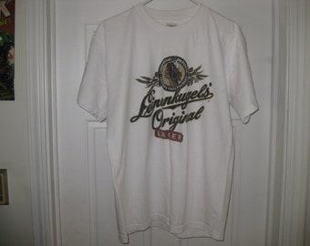 vintage Leinenkugel's Original Lager t-shirt