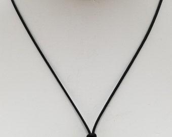 Smoky Quartz Pendant Necklace, Free Shipping (18436) Penpq, Smoky Quartz Necklace, Pendantlady,pq