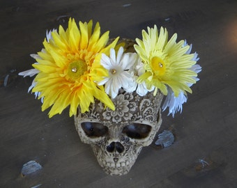 Sun Faery Crown