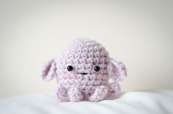 Easy Amigurumi Octopus : Easy amigurumi octopus kalulu for