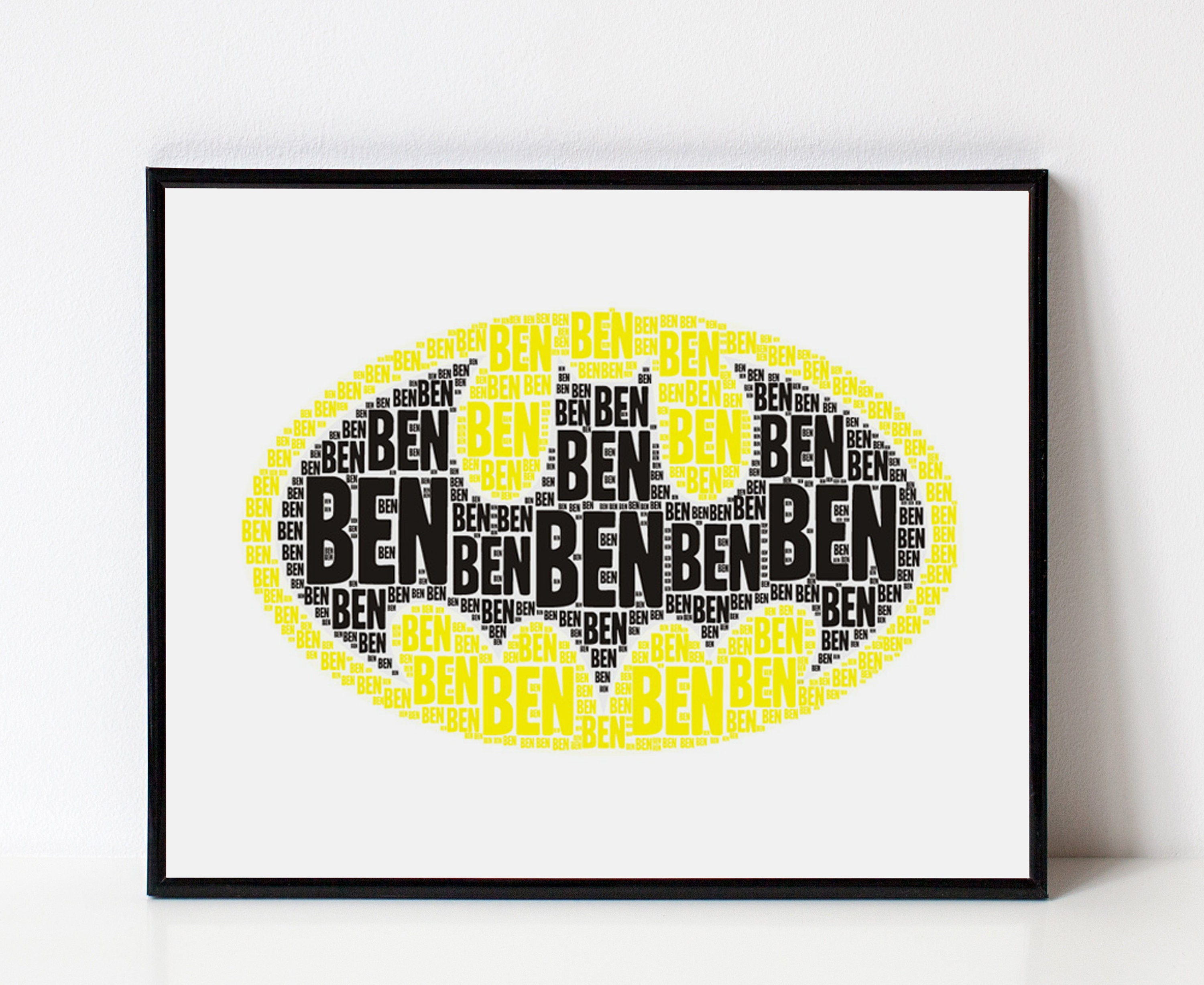 BATMAN Nursery Print Superhero Wall Art Batman Poster