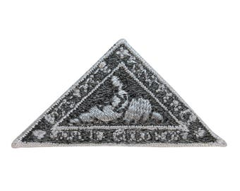 ID 1590z Cape of Good Hope Stamp Patch Collector Embroidered Iron On Applique