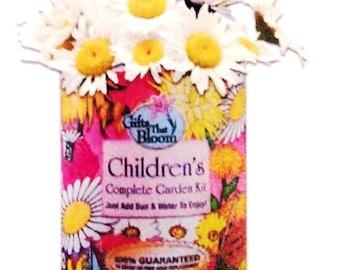 Children's Garden Kit