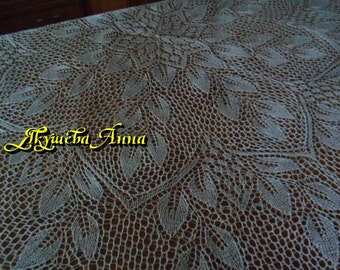 "Tablecloth ""Berezka"""