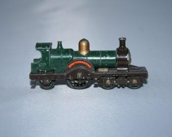 Vintage Lesney Matchbox Models of Yesteryear Train Duke of Connaught Number 14