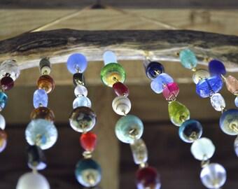 Glass Porch Art
