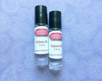 Lavender Martini (TYPE) Perfume Roll On