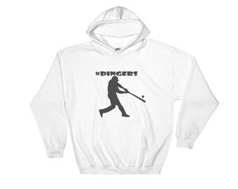 Dingers Hooded Sweatshirt